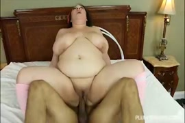 Big booty latina loves to be good fucked by the cock.amateur couple