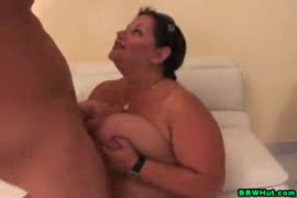 Porn star chad stone gets a huge load on his cock.