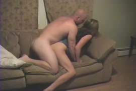 My wife sucking and fucking bf.