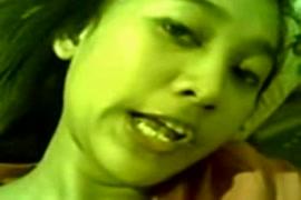 क्सविडोस आदिवासी लड़की बुर